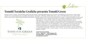 tonutti presenta tonutti green - i grandi vini